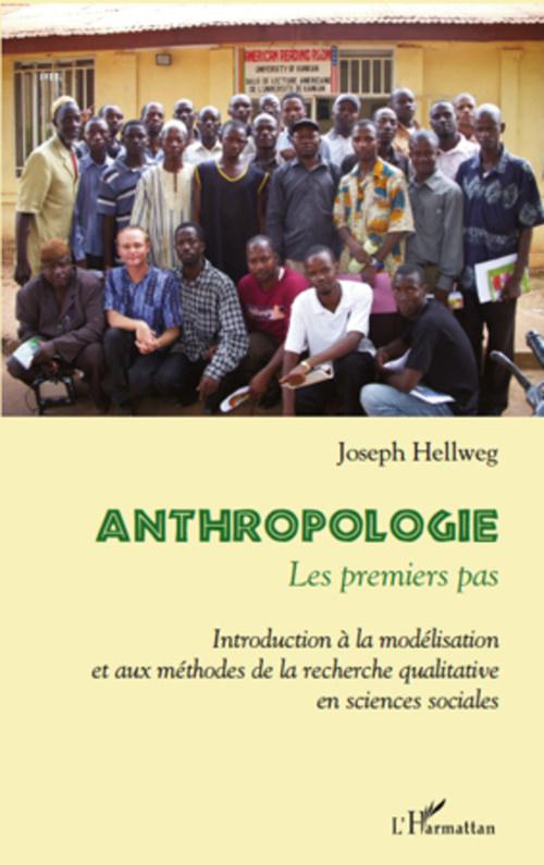 Anthropologie : les premiers pas