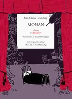 Vente EBooks : Moman  - Jean-Claude Grumberg