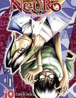 Vente EBooks : Neuro - Tome 10  - Yusei Matsui