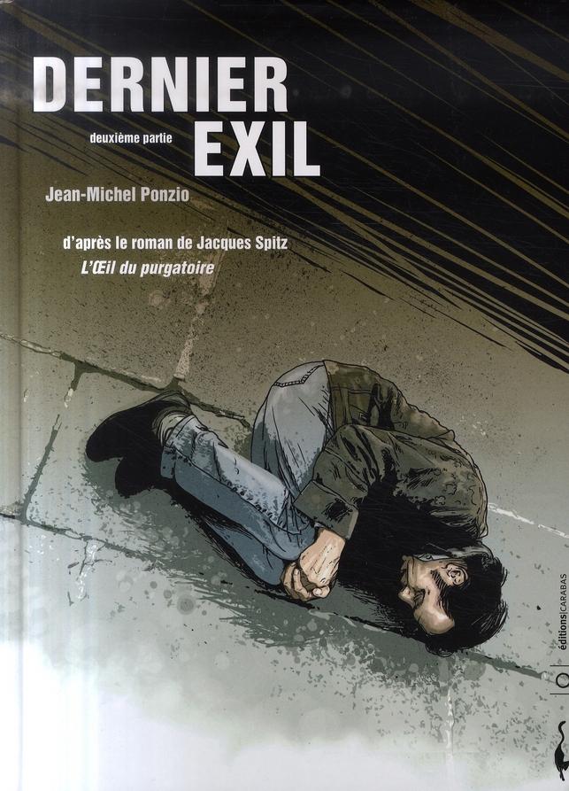 Dernier exil t.2