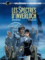 Vente Livre Numérique : Valérian - Tome 11 - Les spectres d'Inverloch  - Pierre Christin