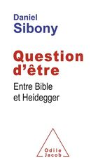Vente Livre Numérique : Question d'être  - Daniel Sibony