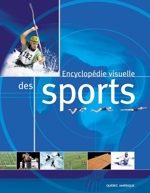 Encyclopédie visuelle des sports
