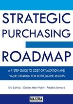 Vente Livre Numérique : Strategic Purchasing Roadmap  - Eric Salviac - Frédéric Bernard - Charles-Henri Vollet