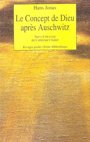 le concept de Dieu après Auschwitz