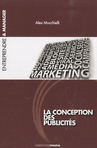 La Conception Des Publicites