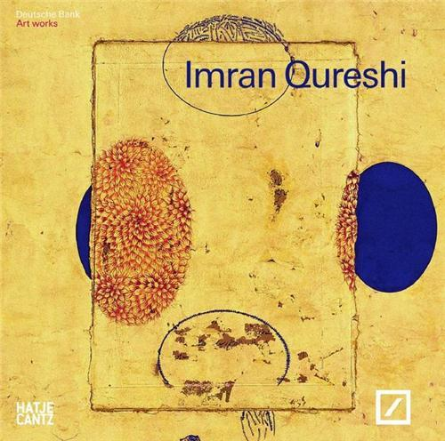 Imran qureshi (artist of the year 2013) /anglais/allemand
