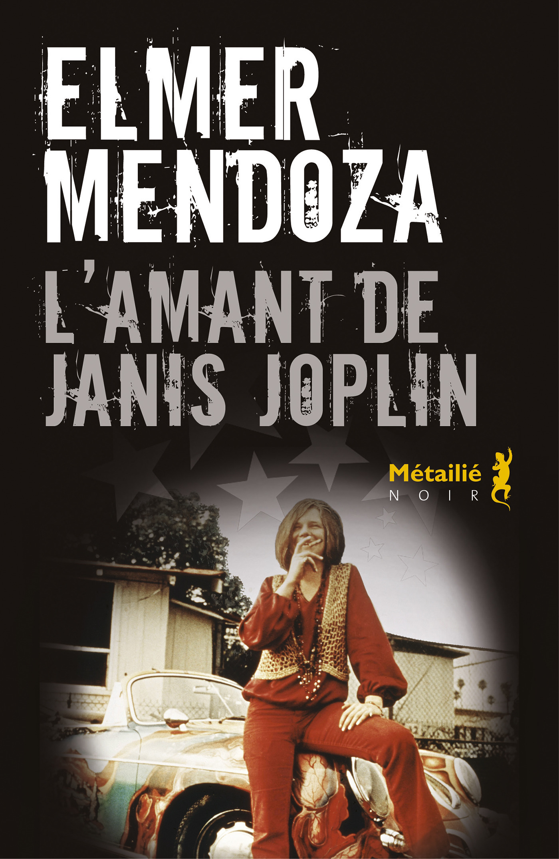 L´Amant de Janis Joplin