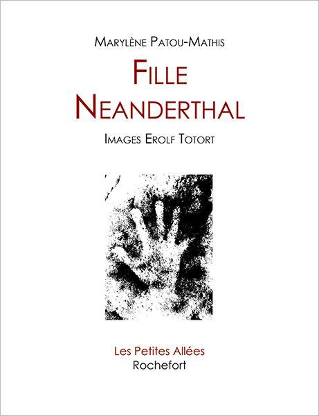 fille neanderthal - images erolf totort