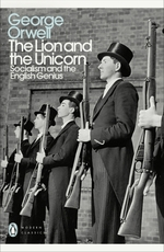 Vente EBooks : The Lion and the Unicorn  - George Orwell