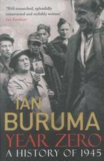 Year Zero  - Buruma Ian