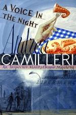 Vente Livre Numérique : A Voice in the Night  - Andrea Camilleri