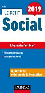 d2e7052cce1 DCG 3   droit social   l essentiel en fiches (édition 2017 2018 ...