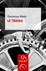 Vente EBooks : Le travail  - Dominique Méda