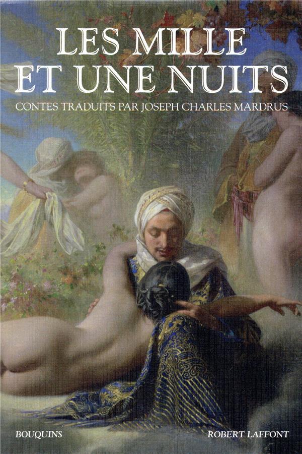 Les Mille Et Une Nuits - Tome 1 Ne