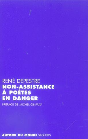 Non-assistance a poetes en danger