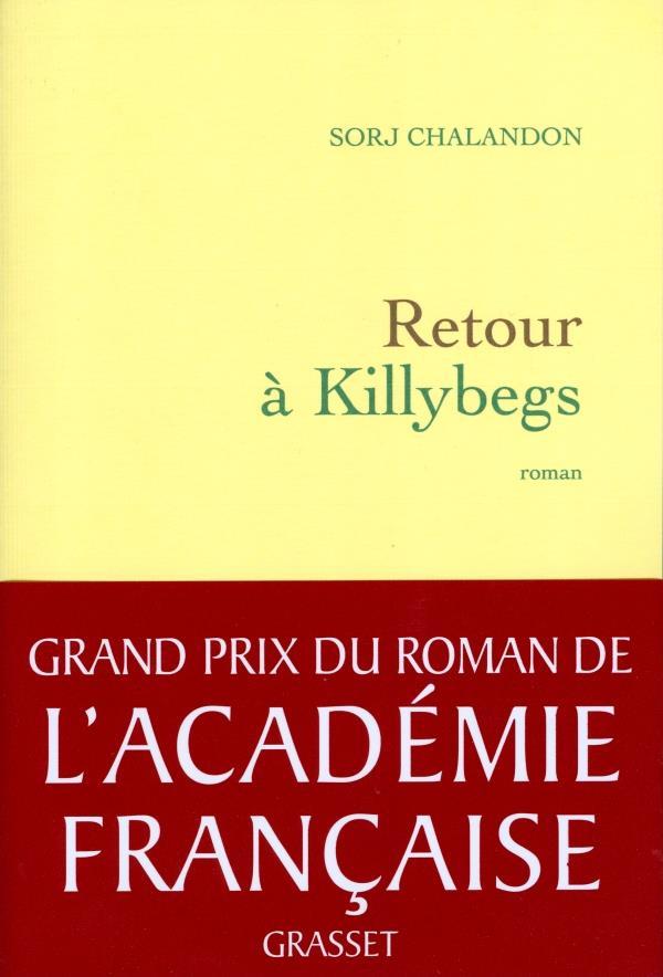 Retour A Killybegs