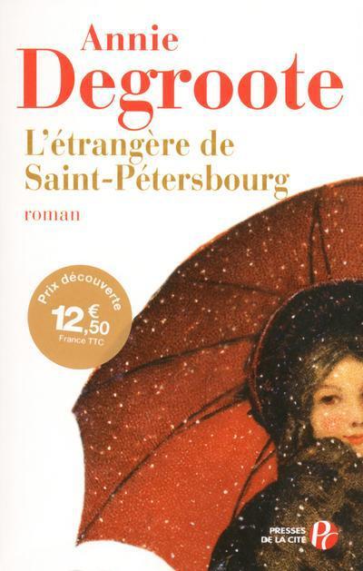L'Etrangere De Saint-Petersbourg