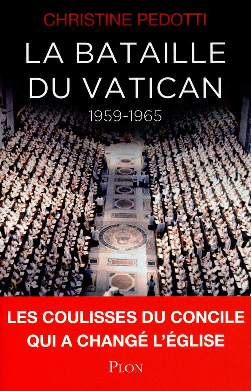 La bataille du Vatican 1959-1965