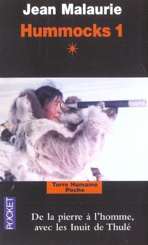 hummocks tome 1 - livre 1 nord groenland