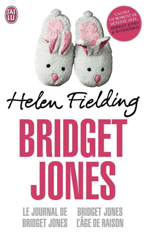 Bridget Jones ; coffret
