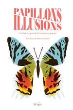 Couverture de Papillons Illusions