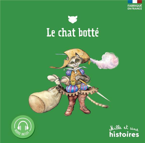 Le Chat Botté (édition 2019)