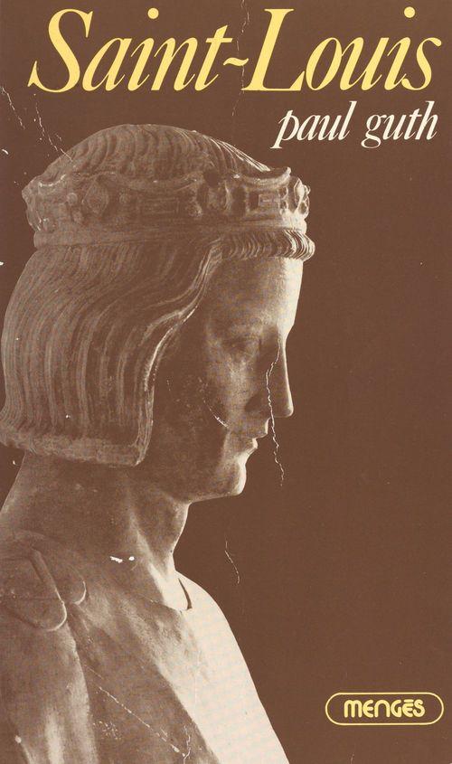 Saint-Louis, roi de France