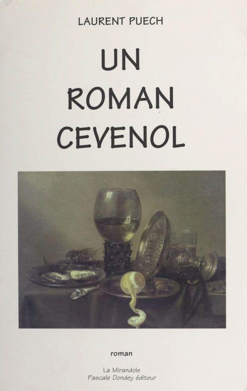 Un roman cévenol