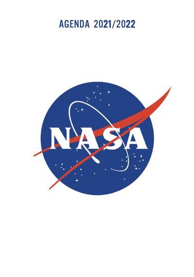 agenda Nasa (édition 2021/2022)