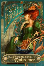 Vente EBooks : Les Enchantements d'Ambremer  - Pierre Pevel