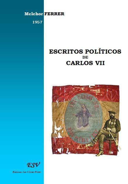 escritos politicos de Carlos VII
