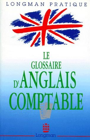 Glossaire d'anglais comptable
