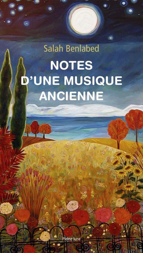 Notes d'une musique ancienne