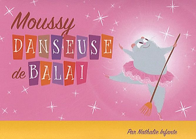 Moussy, danseuse de balai