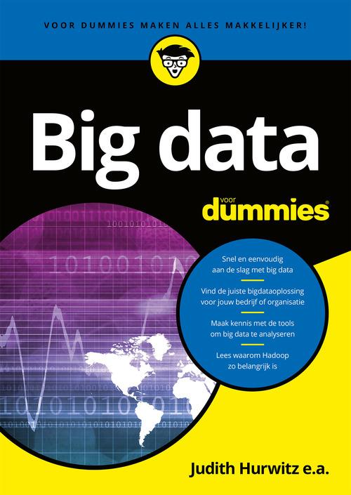 Big data voor Dummies