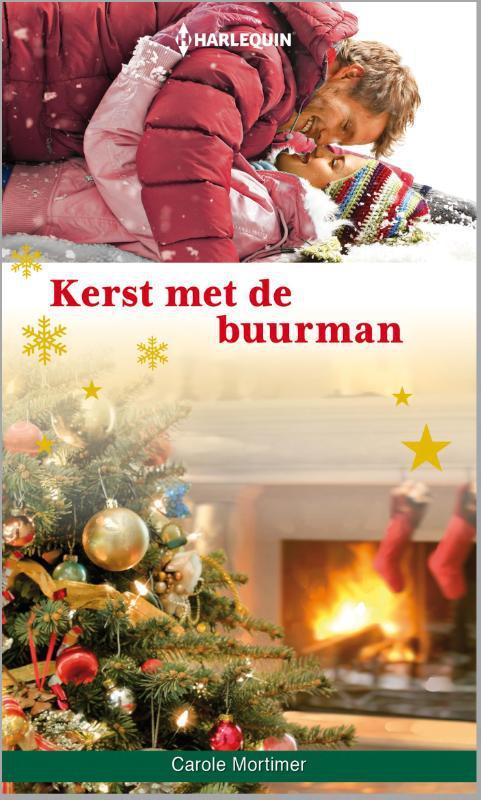 Kerst met de buurman