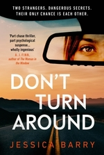 Don't Turn Around  - Jessica Barry