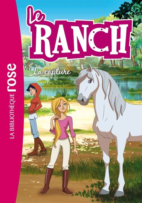 Le ranch T.29 ; la capture