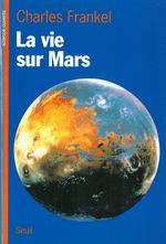 Vente Livre Numérique : La Vie sur Mars  - Charles Frankel