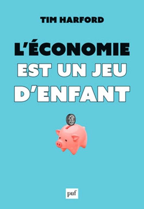 L'économie est un jeu d'enfant