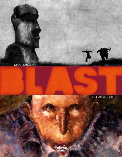 Blast - Volume 1 - Dead Weight