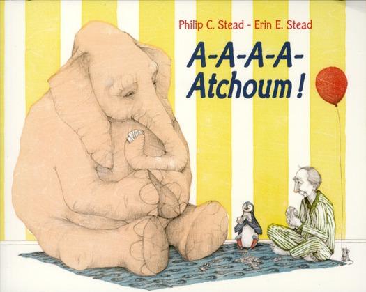 A a a a atchoum