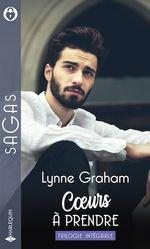 Vente Livre Numérique : Coeurs à prendre  - Lynne Graham