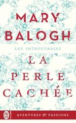 Vente Livre Numérique : La perle cachée  - Mary Balogh
