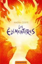 Vente Livre Numérique : Les Élémentaires  - Nadia COSTE
