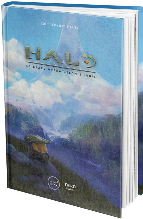 Halo ; le space-opera selon Bungie