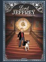 Vente Livre Numérique : Lord Jeffrey T01  - Hamo