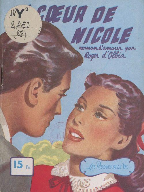 Le coeur de Nicole