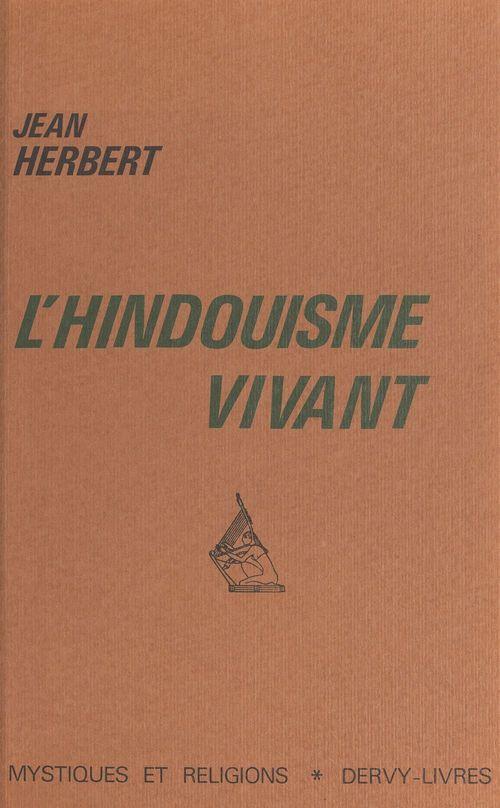 L'hindouisme vivant